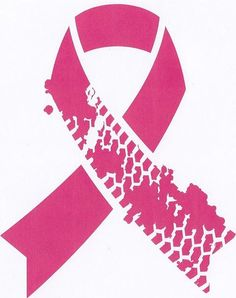 breast cancer jeep | Photo: New sticker design should be available within the next 24 hours ...