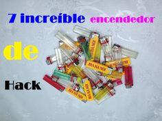 7 increíble encendedor de Hack
