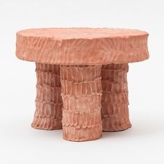 Chris Wolston, 'Chicoral Side Table,' 2016