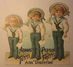 Old-Antique-ADAMS-PEPSIN-Tutti-Frutti-Chewing-Gum.jpg (400×371)