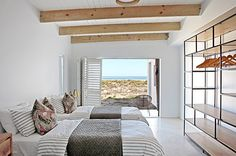 #perfecthideaways #escapetheordinary #villakersbos #dwarskersbos #westcoast #birding #family #photography #photoshoots #SUPing #accommodation #selfcatering #rentals #vacation #vacationrentals #southafrica Road Trip Hacks, Rental Property, South Africa, Villa, Family Photography, Bed, Cape, Vacation, Furniture