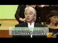 Handel Ombra Mai Fu (Serse) Dmitri Hvorostovsky #opera http://annabelchaffer.com/
