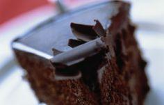 Bolo de Chocolate e Café coberto com uma deliciosa cobertura de café com chocolate!!!  SUGESTÃO DO PROGRAMA MAIS VOCÊ, DA TV GLOBO  INGRE...