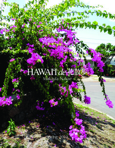 Bougainvillea@st. louis heights hawaii