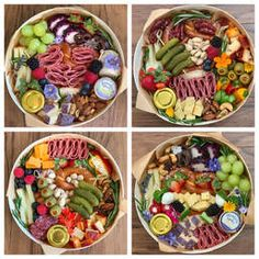 Info & Pricing - The Board Loon Appetizer Recipes, Snack Recipes, Appetizers, Snacks, Cheese Platters, Food Platters, Charcuterie Board Meats, Grazing Tables, Meat And Cheese