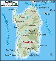 76 Best La Maddalena Sardegna Italy 3 images