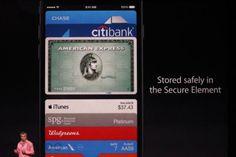 Apple Pay: el nuevo sistema de pagos de Apple