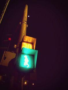 Traffic Light by ye_yu, via Flickr
