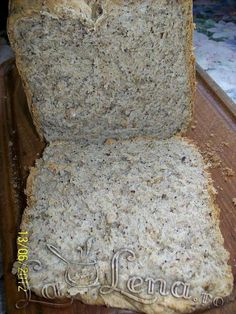 Cooking Bread, Banana Bread, Diy And Crafts, Dairy, Cheese, Cl, Desserts, Barley Recipes, Food