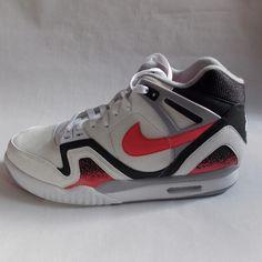 6055b8806174 Nike Air Tech Challange 2 Hot Lava QS. http   depop.com