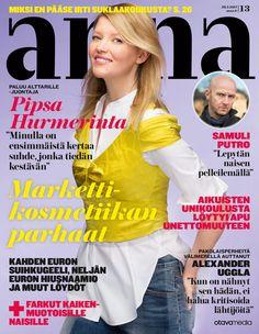 Digilehti | Anna.fi