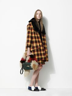 Marni Pre-Fall 2016 Collection Photos - Vogue