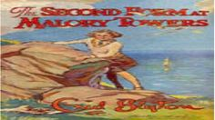 Second Form At Malory Towers - Audio Book - Enid Blyton