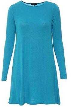 6ba16db4c4f Vestido de manga larga para mujer