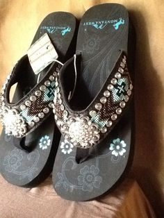 Couple Flip Flops Paisley Kaleidoscope Print Chic Sandals Slipper Rubber Non-Slip Beach Thong Slippers