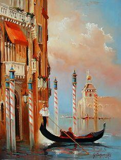 ''La Dogana'' Georges Corominas