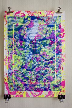 Risograph - Home - Ruth Evans