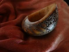 zihgir, archer ring, thumb ring
