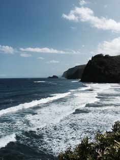 Paradise at Pololu Valley, HI. Doesn't get any more beautiful than this.