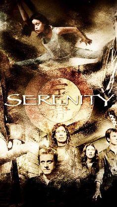 #Firefly #Serenity