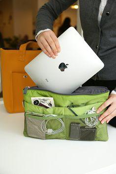 Slim Bag-in-Bag