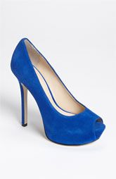 Just tried these on. Coming back for them tomorrow.....Enzo Angiolini 'Tanen' Pump (Exclusive Color)