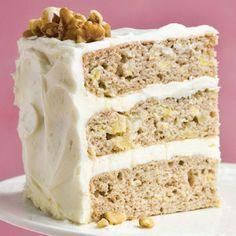 Updated Hummingbird Cake #recipe