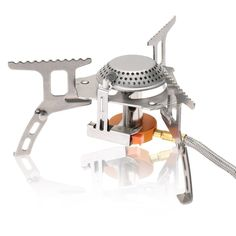 Camping Gas, Camping Cooking, Mini Stove, Save Fuel, Portable Stove, Outdoor Stove, Gas Stove, Outdoor Cooking, Stainless Steel