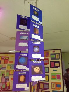 Solar System Bulletin Board Printables - Pics about space