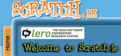 Scratch.IE: Ten free 45 minute lesson plans for primary level students from the Irish Computing Society.