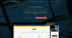 Neatly  la dashboard di analytics multi-app