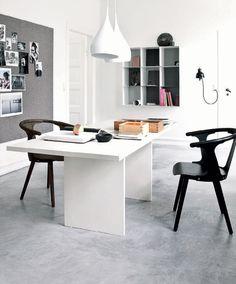 Contemporary Interior Design ! Home Decor Ideas