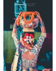 "Photo from album ""Wedding photography"" posted by photographer The photo wardrobe Hairstyle Wedding, Wedding Preparation, Mehendi, Bun Hairstyles, Wedding Photography, Album, Long Hair Styles, Instagram, Headpiece Wedding"