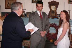 impromptu SNOW DAY wedding mindfulness makingminfulness.blogspot.com #wedding #laidback #marriage