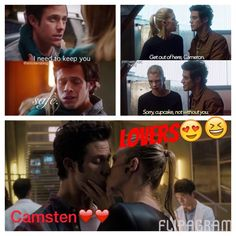 #Camsten From Stitchers ABC Family (Cameron and Kristen)❤️❤️ ♫ Adele - Hello Made with Flipagram - https://flipagram.com/f/fXRkrgNa7z