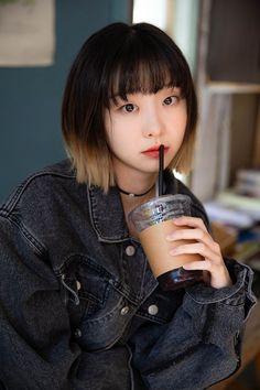 Korean Actresses, Asian Actors, Korean Actors, Actors & Actresses, Korean Girl, Asian Girl, Lee Joo Young, My Hairstyle, Hairstyles