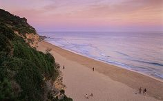 Best beaches on the Costa de la Luz, Spain: Los Caños de Meca, Barbate