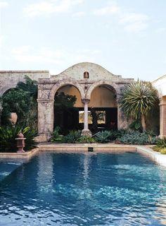 Pools of eternity | My Paradissi