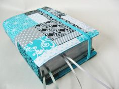Bible  Reasoning book duo cover, Ready Made Bible cover, Patchwork Pattern Book cover