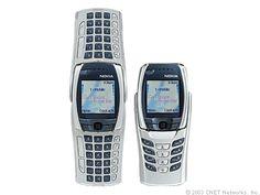 Nokia 6800 Review - Cell Phones - CNET Reviews