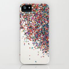 Fun II (NOT REAL GLITTER) by Galaxy Eyes as a high quality iPhone & iPod Case. Just one of millions of products available.