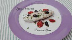 Pesce+serra+al+forno