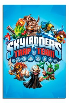 CANT WAIT FOR TRAP TEAM!!!!!!! DEFINITELY ON MY CHRISTMAS LIST MOM!!!!!