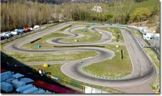Go Go Kart Tracks, Slot Car Tracks, Slot Cars, Rc Cars, Go Karts, Rc Track, Plane Engine, Go Kart Racing, Mountain Bike Trails