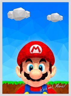 Mario a broskev kreslené porno
