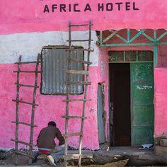 Ethiopia Hotel . Opening Soon !