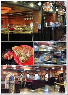 Food Options on a Royal Caribbean Cruise. My experience on the Liberty of the Seas on a four night western Caribbean cruise,