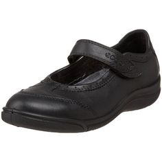 ecco Imagine 78672 Mary Jane (Toddler/Little Kid/Big Kid),Black,30 EU (13 M US Little Kid)