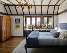 Go Inside a Historic Portland Tudor That's Surprisingly Modern Photos | Architectural Digest