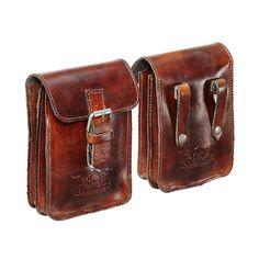 Rokker Belt Bag (small) . . #rokker #beltbag #bag #leathergoods #ryders #lörrach #vscostyle #workwear #motolove #freiburg #motorcyclefashion #biker #bikerstyle by ryders_loerrach #tailrs